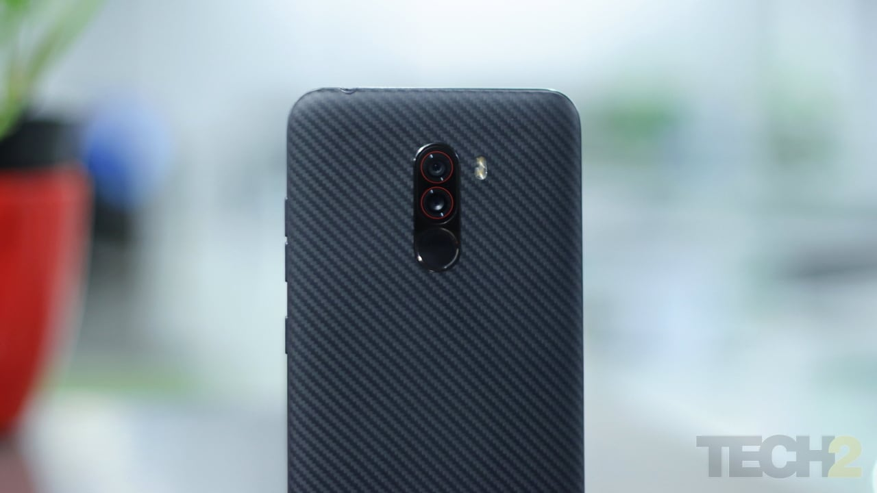 Xiaomi Poco F1 spotted on Geekbench running Android 9.0 Pie, beta could come out soon