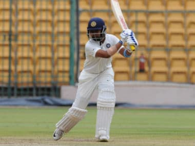 India vs New Zealand: Prithvi Shaw skips practice with swollen foot, call on his availability for 2nd Test to be taken on Friday