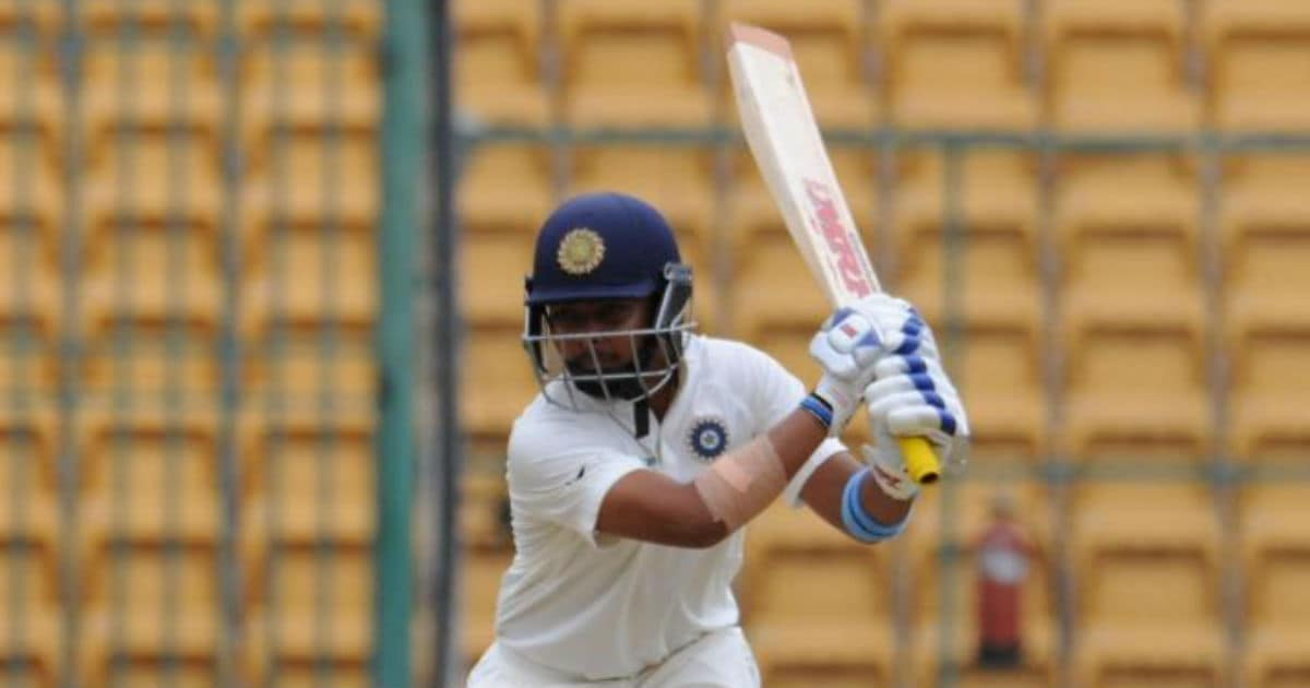 India vs New Zealand: Prithvi Shaw skips practice with swollen foot, call on his availability for 2nd Test to be taken on Friday- Firstcricket News, Firstpost
