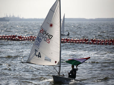 Asian Games 2018: Varsha Gautham, Sweta Shervegar grab silver in 49er FX Womens event as India win three medals in sailing