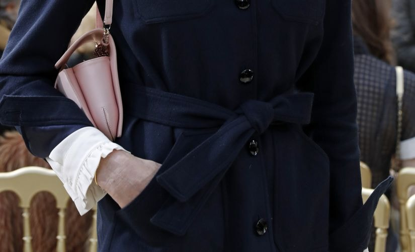 With changing times, women have learnt that they deserve pockets in their clothes too. Reuters