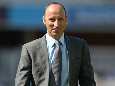 India vs England: It's men against boys, says Nasser Hussain after visitors' embarrassing defeat in Lord's Test