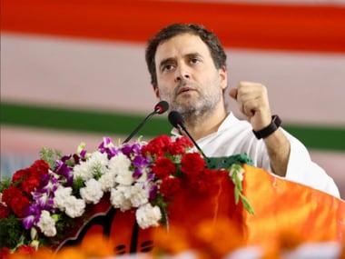 Rahul Gandhi challenges Narendra Modi to debate Rafale deal: In Karnatakas Bidar, Congress chief calls Nirmala Sitharaman a liar
