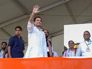Madhya Pradesh Assembly polls: Rahul Gandhi to kick off Congress campaign from Bhopal tomorrow