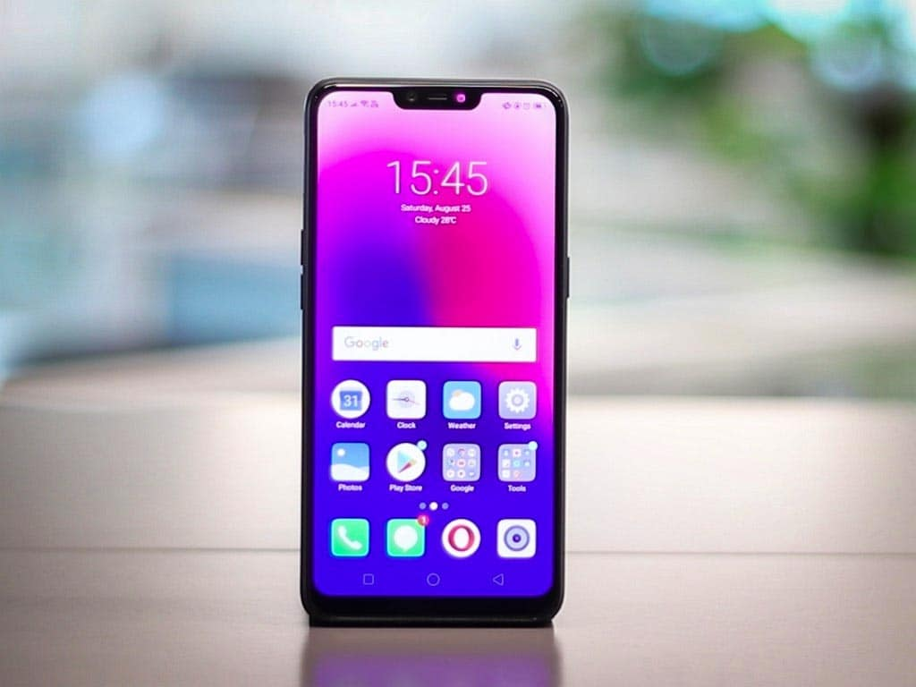 Realme 2 First Impressions: A pleasant experience with good looks