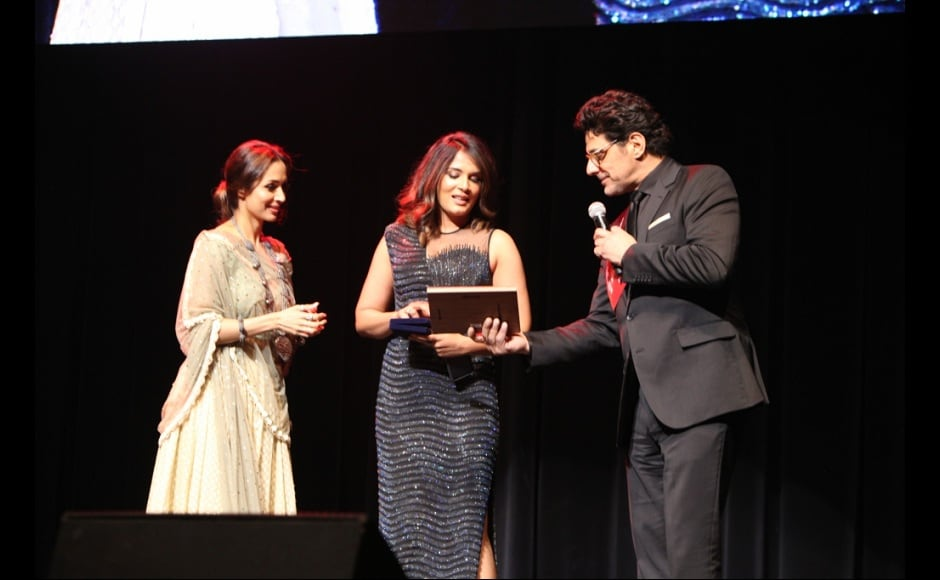Richa Chadha won the award for Best Supporting Actress for her role in <em>Love Sonia</em>