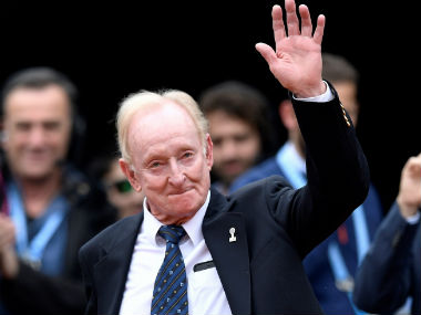 Australian tennis great Rod Laver among voices dissenting against proposed Davis Cup reforms