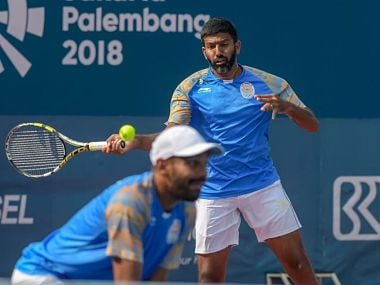 Indian Davis Cup team draws Pakistan for away tie in September, match may be played at neutral venue