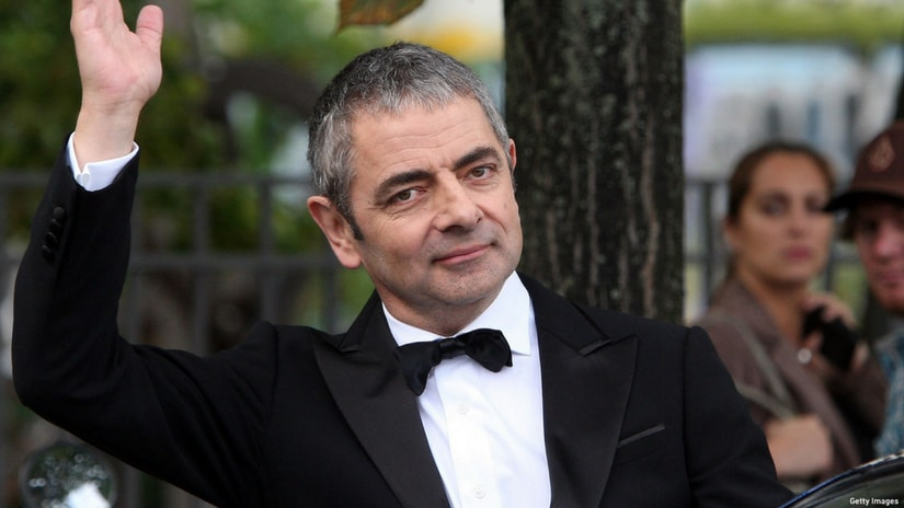 'Almost flawless  visual simile': Rowan Atkinson defends Boris Johnson in burqa row
