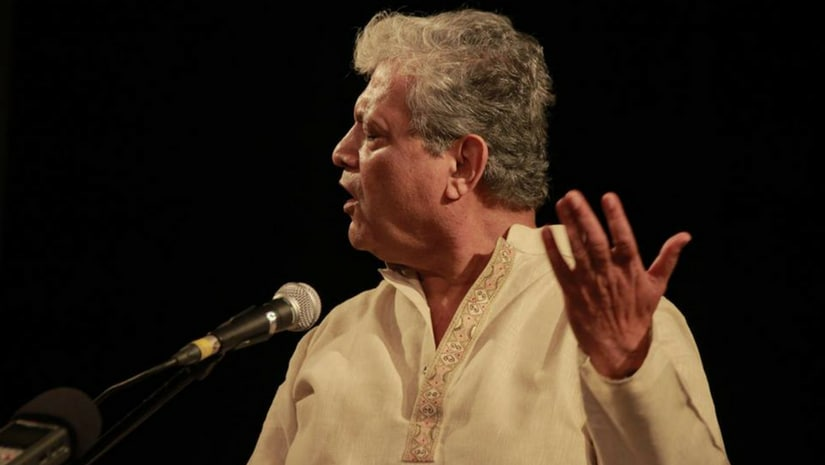 The bandish of every gharana thus has its own flavor. It holds its own particular aesthetic approach to perceive the raga. Facebook@SatyasheelDeshpande