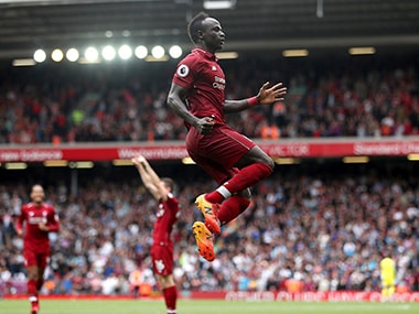 Champions League: Sadio Manes house burgled during Liverpools last-16 clash against Bayern Munich, claims report