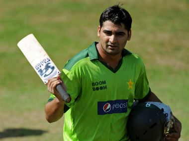 Pakistan opener Shahzaib Hasan's spot-fixing ban extended to four years after appeal from PCB