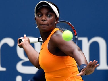 25-year-old Sloane Stephens beat Madison Keys 6-3, 6-0 in the final of the 2017 US Open Women's Singles to win the first and only Grand Slim of her career so far. Reuters