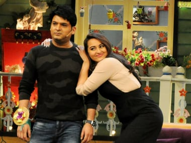 Shatrughan Sinha says Sonakshi reprimanded Kapil Sharma for 'crossing limits of decency'