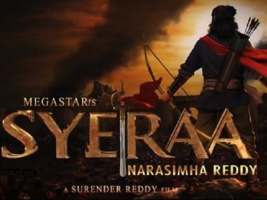 Sye Raa Narasimha Reddy in trouble? Chiranjeevi's period drama set demolished by revenue officials
