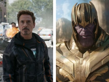 Avengers: Infinity War directors reveal how Thanos knew Tony Stark, and why Thor didn't take the headshot