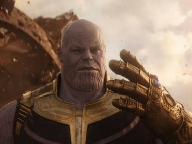 Avengers: Endgame — Google's Infinity Gauntlet-themed Easter egg wipes out half of search results