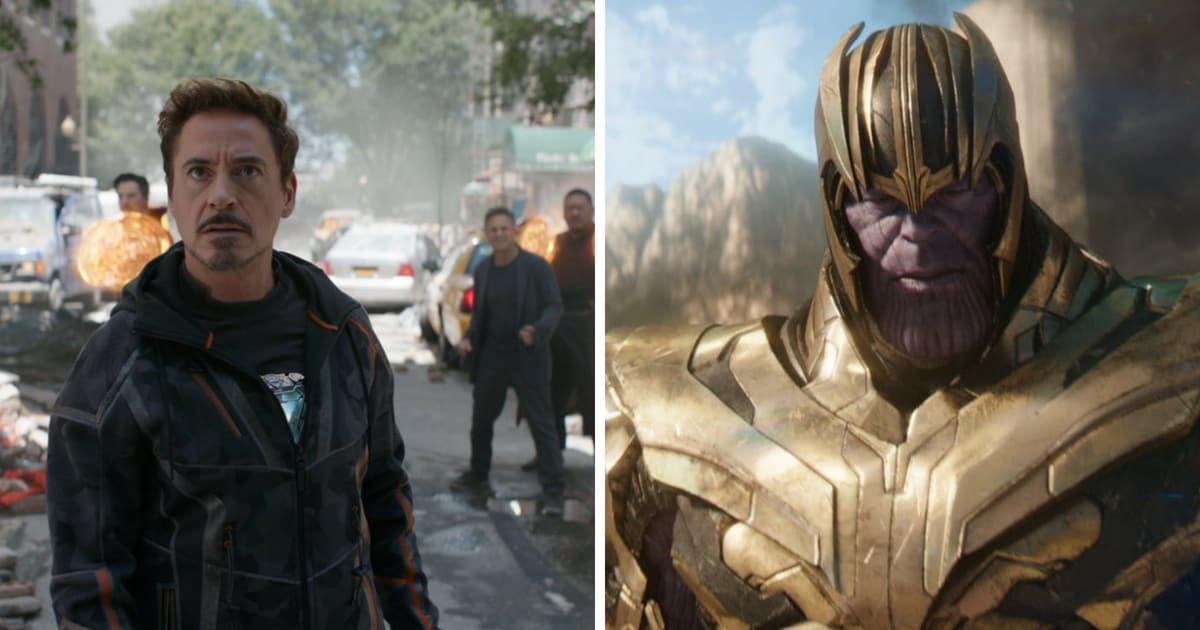 Avengers: Infinity War directors reveal how Thanos knew Tony Stark