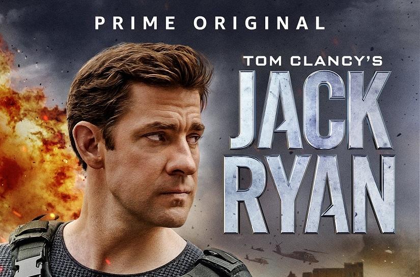 Tom Clancy Jack Ryan