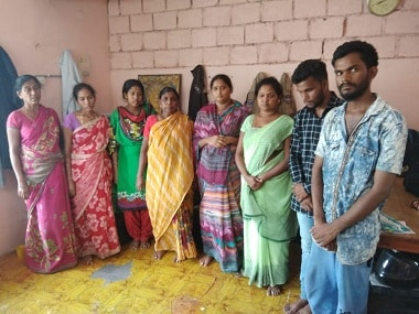 Child-trafficking in Telanganas temple town of Yadagarigutta unveils rampant commodification of children