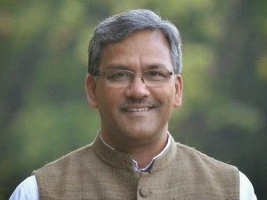 Guilty persons in NH-74 compensation scam will not be spared, says Uttarakhand CM Trivendra Singh Rawat