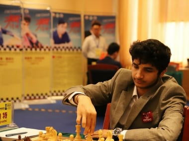 Prague Chess Festival: Indias Vidit Gujrathi wins third match of tournament, stays on top of table with four points from five games