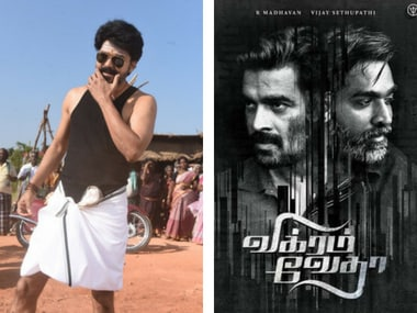 SIIMA Awards 2018 nominations: Vijay's Mersal leads with nine nods, followed by Vikram Vedha