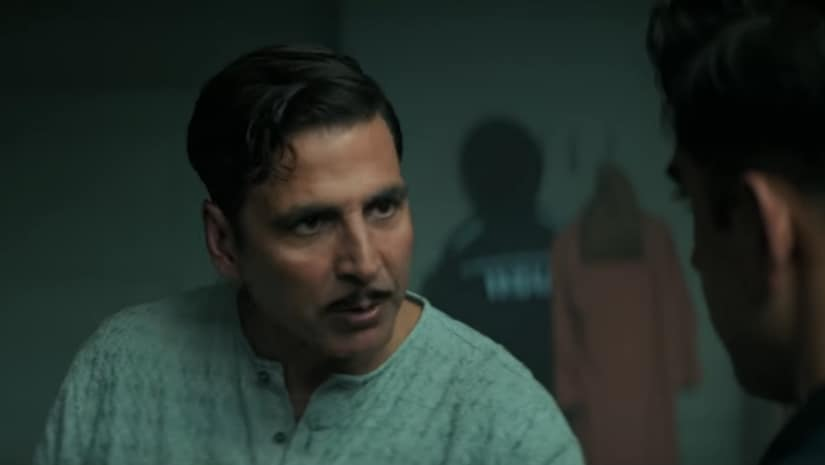 Gold IMAX trailer: Akshay Kumar plays a determined coach struggling to maintain unity within team