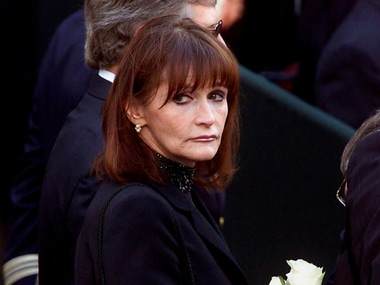 Superman actress Margot Kidder's death ruled a suicide due to drug and alcohol overdose