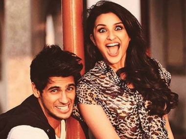 Ekta Kapoor's upcoming film, starring Sidharth Malhotra and Parineeti Chopra, reportedly titled Jabariya Jodi