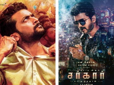 As NGK fights for a Diwali release, fans of Suriya and Vijay engage in social media war