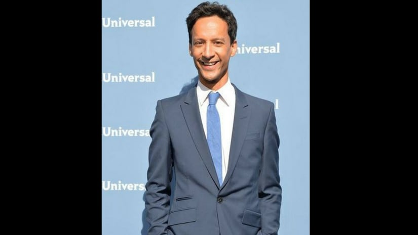 Danny Pudi. Image from Facebook