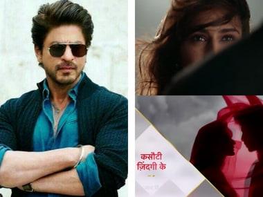 Shah Rukh Khan may introduce Erica Fernandes, Parth Samthaan's characters in Kasautii Zindagii Kay