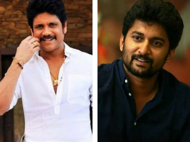 Nagarjuna may appear as guest on Bigg Boss 2 Telugu, reality show hosted by Devadas co-star Nani