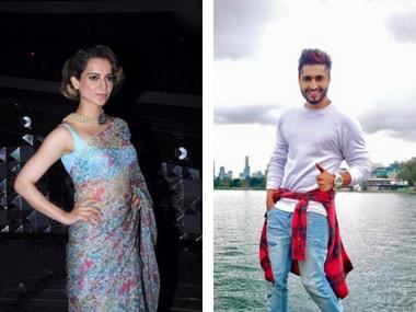 Kangana Ranaut, Jassie Gill, Neena Gupta to star in Ashwiny Iyer Tiwari's Panga; film to release in 2019