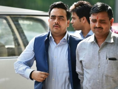 Bail plea of journalist Upendra Rai in money laundering case rejected; Delhi court says allegations serious
