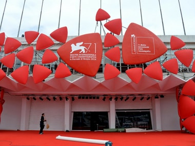 Venice Film Festival blasted by women's groups for lack of female representation: 'We don't buy this anymore'