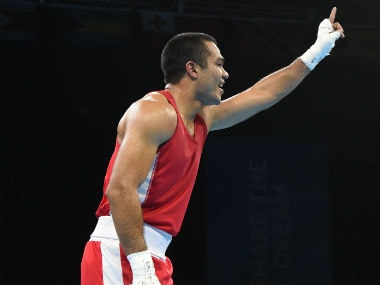 Vikas Krishan says he is ready to switch to professional boxing in order to prepare for Tokyo Olympics