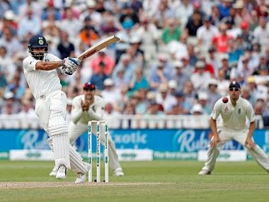 Virat Kohli's century at Edgbaston testament to his skill, fitness levels, says childhood coach Rajkumar Sharma