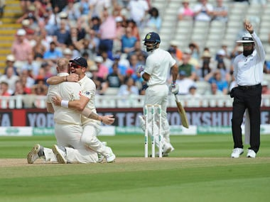 India vs England: From Virat Kohli's run out of Joe Root to Ben Stokes' final say, turning points of Edgbaston Test
