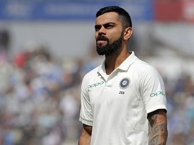 India vs England: 'In a contest between team and individual, the team generally wins', here's how Twitter reacted to first Test