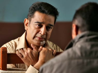 Vishwaroopam 2 sound designer Kunal Rajan on his long-term association with Kamal Haasan