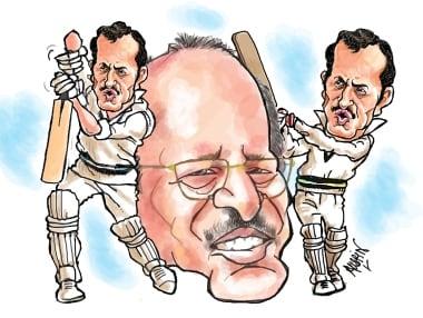 Remembering Ajit Wadekar, the man who engineered India's cricket renaissance