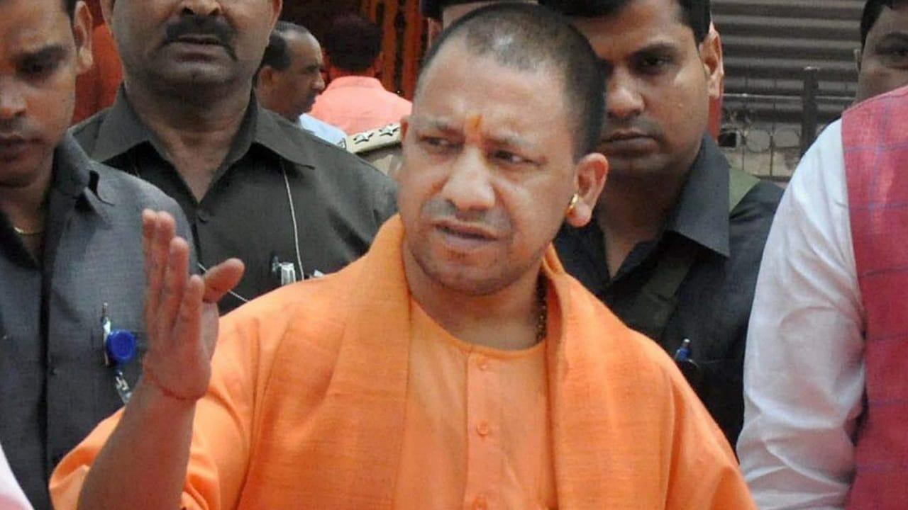 In Mohammad Akhlaq's village, Yogi Adityanath says BJP doesn't indulge in 'appeasement politics'