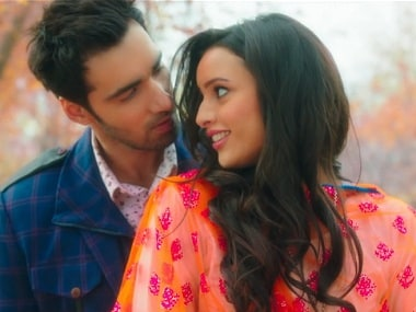 Laila Majnu song 'Aahista' captures lead pair's love story before launching into tragic climax