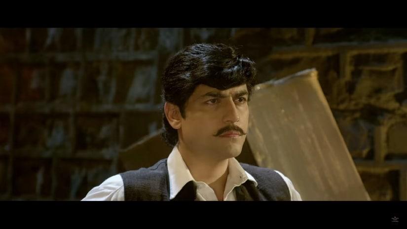 Rashtraputra actor Aazaad lends his voice to Vande Matram; new version celebrates later verses of original song