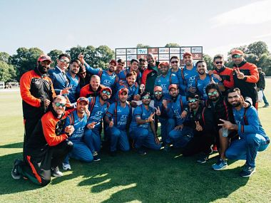Ireland vs Afghanistan: Rashid Khan stars as visitors win 3rd ODI by eight wickets to clinch series