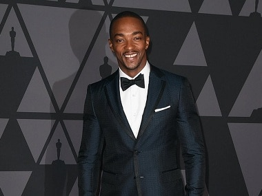 Avengers actor Anthony Mackie in talks to join Amy Adams, Julianne Moore in film adaptation of The Woman in the Window