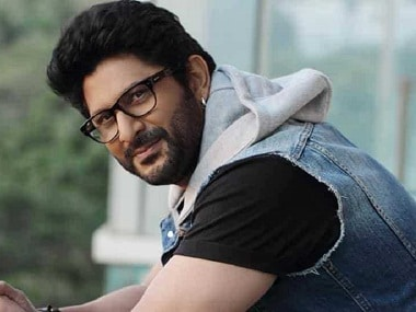 Arshad Warsi's Twitter account hacked; actor says he is 'expecting things to go back to normal soon'