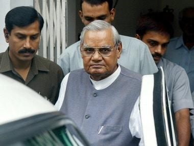 Atal Bihari Vajpayee passes away: Ex-PM rose above hardline politics, was last Indian politician to be universally revered